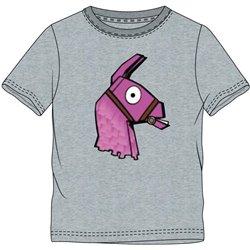 GBG Bavlněné tričko FORTNITE LAMA 176 cm