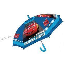 E PLUS M Dětský deštník CARS LIGHTNING MCQUEEN 72 cm