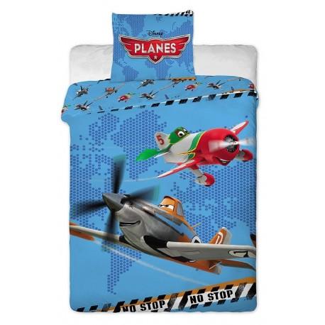 Dětské povlečení Planes 2014 (letadla)