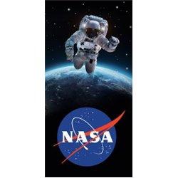 CARBOTEX Bavlněné osuška NASA VÝLET DO KOSMU 70x140 cm