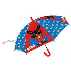 E PLUS M Dětský deštník ZAJÍČEK BING 72 cm