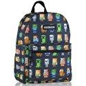 Dětský batoh Minecraft Multicharacter