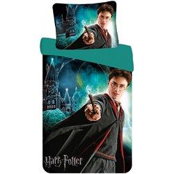 Dětské povlečení Harry Potter Mladý čaroděj