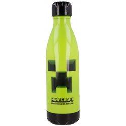 STOR Láhev na pití MINECRAFT CREEPER 660 ml