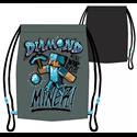 Dětský sáček na přezůvky Minecraft Miner