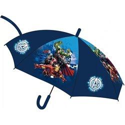 E PLUS M Deštník AVENGERS modrý 78 cm