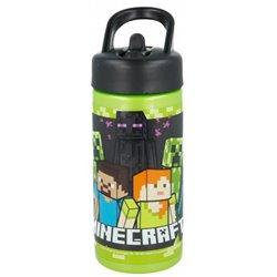 STOR Láhev na pití MINECRAFT 05 410 ml