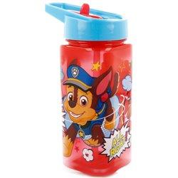 STOR Láhev na pití PAW PATROL COMIC 500 ml