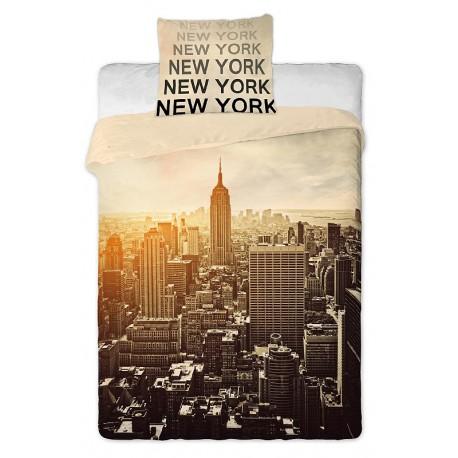 Povlečení New York