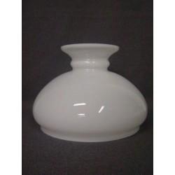 Stínítko 19 cm (opálové sklo)