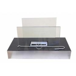 Přenosný stolní BIO krb Dimenza