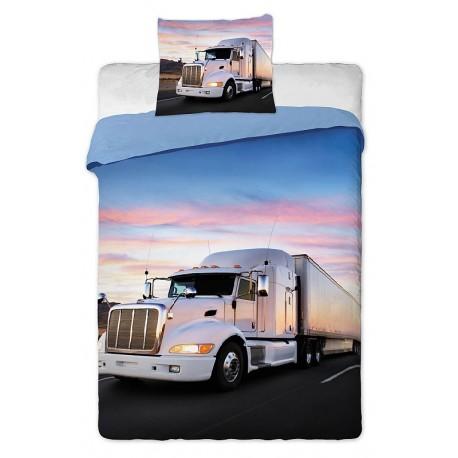 Povlečení Kamion (fototisk)