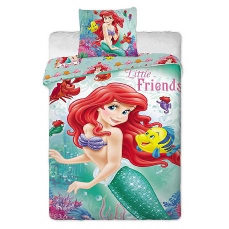Dětské povlečení Ariel 2014