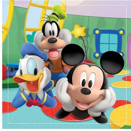 Polštářek Mickey Mouse 2013