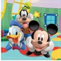 Dětský polštářek Mickey Mouse 2013