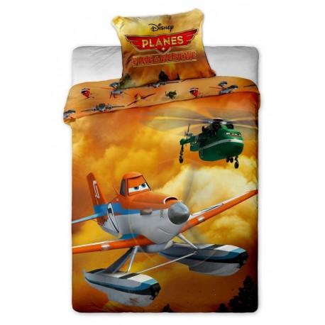 Dětské povlečení Planes 2 (letadla)