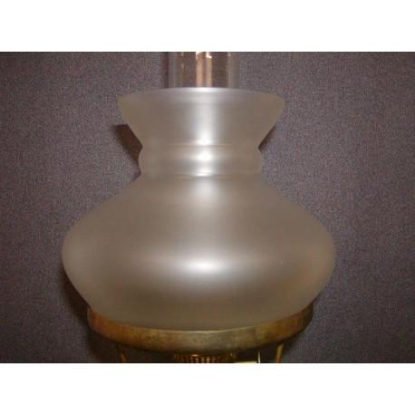 Stínítko na petrolejovou lampu S0008