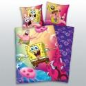 Dětské povlečení SpongeBob Colour