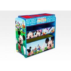 Komoda na hračky Mickey