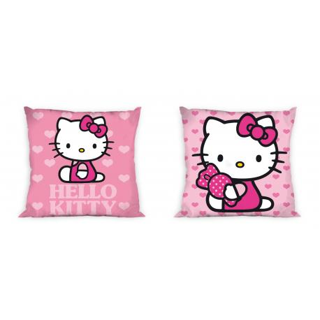 Povlak na polštář Hello Kitty Faro -