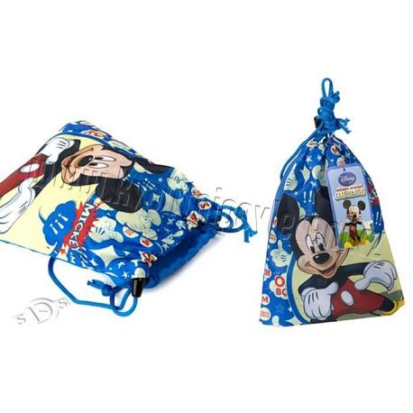 Dětská taška na tělocvik Mickey 23 cm