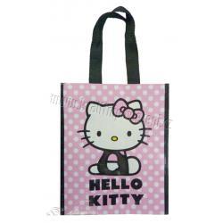 Dětská nákupní taška Hello Kitty Dots