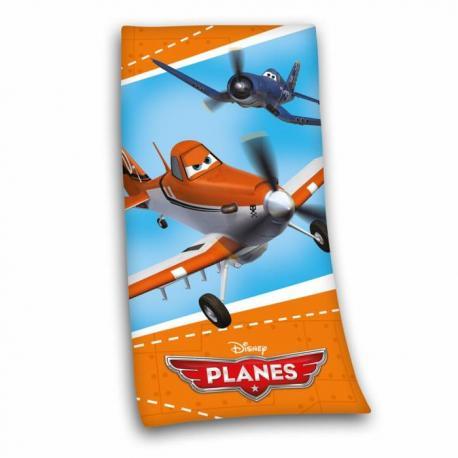 Dětská osuška Disney Planes 75/150