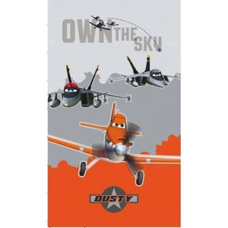 HERDING Osuška Planes Own The Sky 70x120 cm