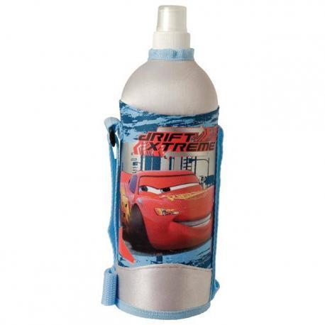 Láhev v obalu 750 ml Disney Cars