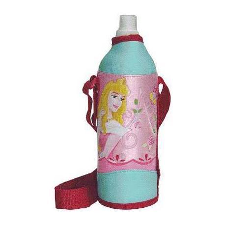 Láhev v obalu 750 ml Disney Princezna Růženka