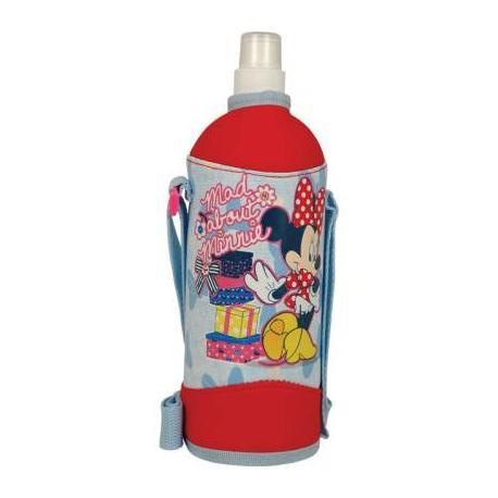 750ml láhev na pití v termoobalu Disney Minnie