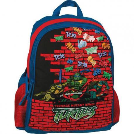Školní batoh Želvy Ninja
