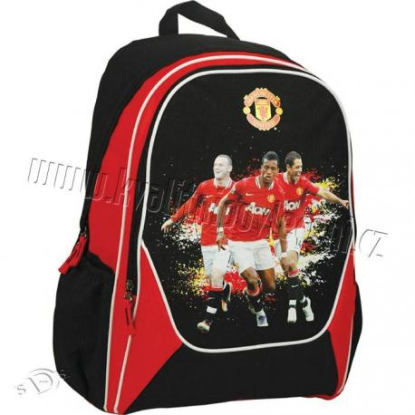 Velký školní Batoh Manchester United