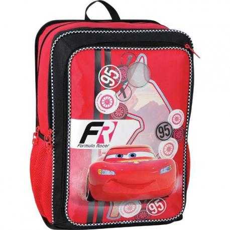 E.V.A. školní batoh - Disney Auta Cars