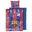 Dětské povlečení FC Barcelona TEAM