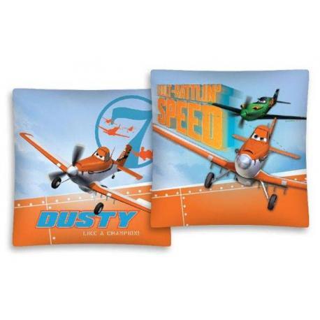 Povlak na polštářek Planes Speed 40/40