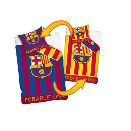 Povlečení Barcelona znak 2v1 140/200