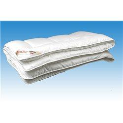 Kapna EXCLUSIVE - bílá 1x 135/200 - 1,9 kg