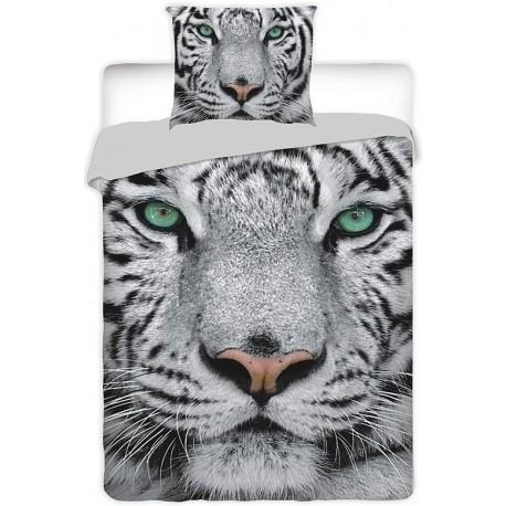 Povlečení Tygr 2015 (fototisk)