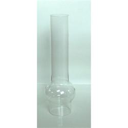 Skleněný cylindr C045/1 bez sign (spodní Ø 6,6 cm)