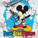 Dětský ručník Mickey 03