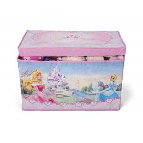 Látková truhla na hračky Princess TB84667PS (new)