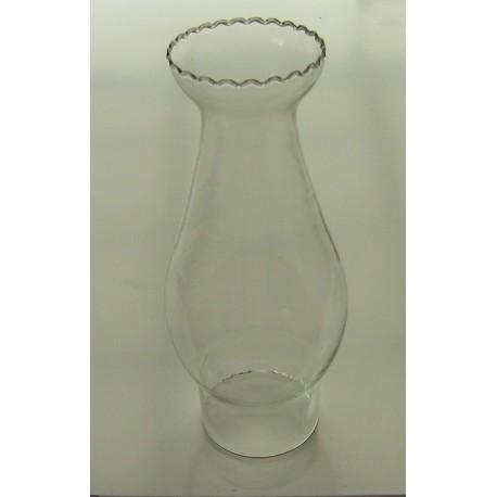 """Skleněný cylindr Lotus 2 1/16"""" (spodní Ø 5,2 cm) 2.jakost"""