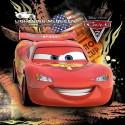 Dětský polštářek Cars 2