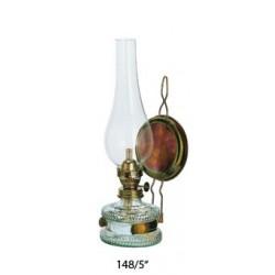 """MARS Petrolejová lampa s patentním reflektorem 5"""""""