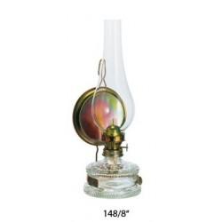 """MARS Petrolejová lampa s patentním reflektorem 8"""""""