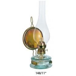 """MARS Lampa petrolejová s cylindrem 23/11"""" 35cm - pate"""
