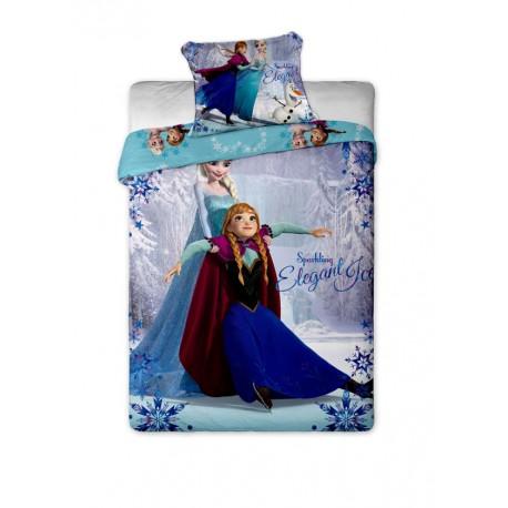 Dětské povlečení Frozen - Ledové království