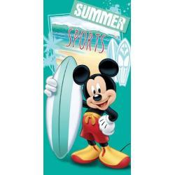 FARO Osuška Mickey Mouse 05 75x150 cm