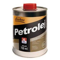 Petrolej na svíceníj (0,7l)